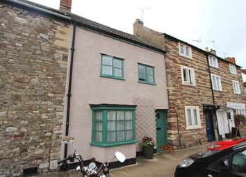 Thumbnail 3 bed cottage for sale in Horse Street, Chipping Sodbury, South Gloucestershire