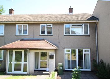 3 bed terraced house for sale in Salisbury Court, Greenmeadow, Cwmbran NP44