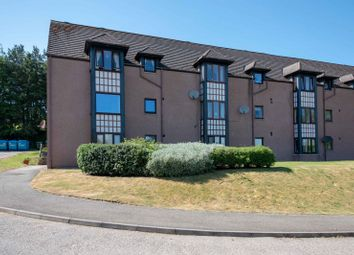 Thumbnail 2 bed flat for sale in Old Distillery, Dingwall