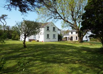 Thumbnail 5 bed detached house for sale in Pilton Green Cottage, Pilton Green, Gower, Swansea