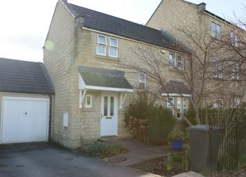 Thumbnail 3 bed semi-detached house for sale in Roedhelm Road, East Morton, Keighley, West Yorkshire