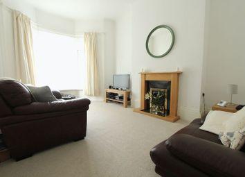 Thumbnail 2 bedroom terraced house for sale in Barnard Street, Sunderland
