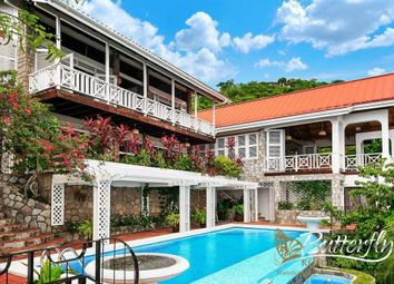 Thumbnail 6 bed detached house for sale in Soufriere Bay, St Lucia