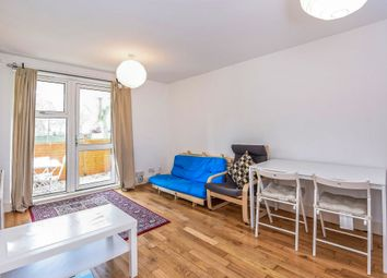 Thumbnail 1 bed flat for sale in Pilgrims Way, London