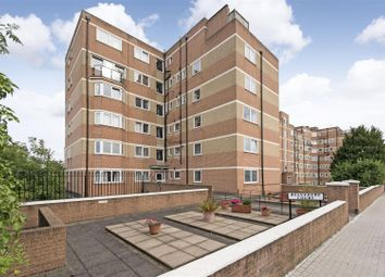 Thumbnail 1 bed flat for sale in Upper Richmond Road, London