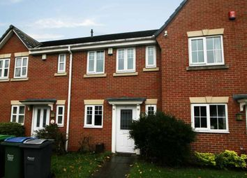 Thumbnail 2 bedroom terraced house for sale in Meyrick Road, West Bromwich, West Midlands