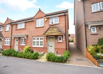 3 bed end terrace house for sale in Eagle Way, Bracknell, Berkshire RG12