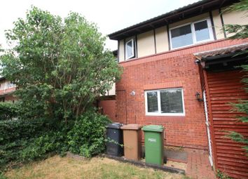 Thumbnail 4 bedroom terraced house to rent in Welbourne, Werrington, Peterborough