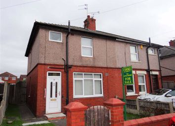3 bed semi-detached house for sale in Kingsley Street, Leigh, Lancashire WN7
