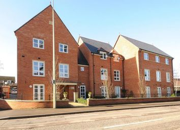 Thumbnail 1 bedroom flat for sale in Wootton Road, Abingdon