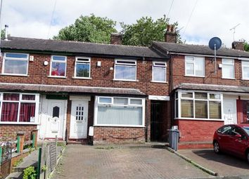 Thumbnail 3 bedroom semi-detached house for sale in Brynorme Road, Crumpsall, Manchester