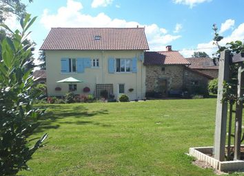 Thumbnail 6 bed property for sale in Limousin, Haute-Vienne, Cussac