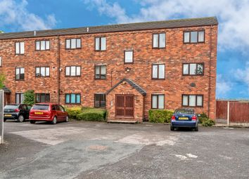Thumbnail 2 bed flat for sale in Sadler Mill, Sadlers Road, Brownhills, Walsall