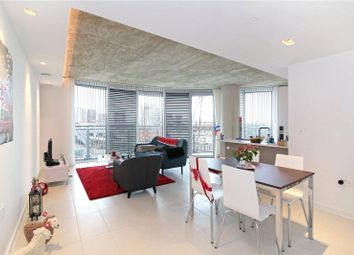 Thumbnail 2 bed property for sale in Hoola, 3 Tidal Basin Road, Royal Docks, London