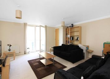 Thumbnail 1 bed flat to rent in Millennium Drive, London