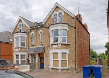 Thumbnail 3 bed flat for sale in Beaconsfield Road, Friern Barnet