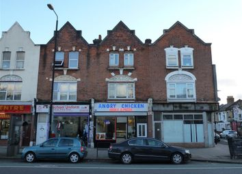 Thumbnail Commercial property for sale in Romford Road, London