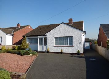 Thumbnail 3 bed detached bungalow for sale in Millcroft, Carlisle, Cumbria
