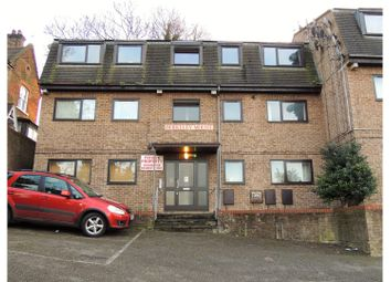 Thumbnail 2 bed flat for sale in Berkeley Mount, Chatham