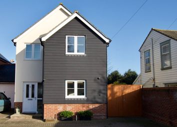 Thumbnail 4 bed detached house to rent in The Street, Kirby-Le-Soken, Frinton-On-Sea, Essex
