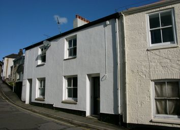 Thumbnail 2 bedroom cottage for sale in St. Thomas Street, Penryn