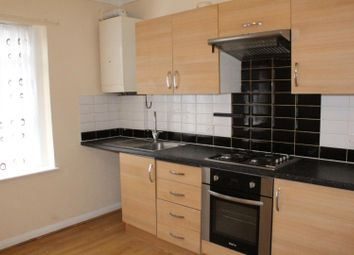 Thumbnail 3 bedroom maisonette to rent in Heybourne Road, London