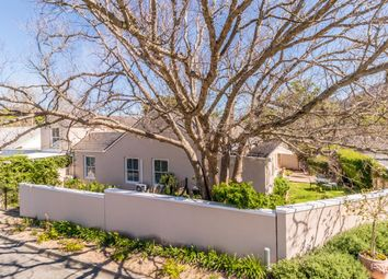Thumbnail 4 bed detached house for sale in 12 Akademie Street, Franschhoek, Western Cape, South Africa