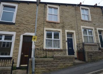 Thumbnail 2 bed terraced house for sale in New Market Street, Colne