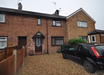 Thumbnail 2 bed property to rent in Bridgeman Road, Blacon, Chester
