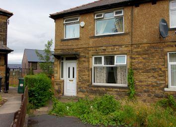 Thumbnail 3 bedroom semi-detached house for sale in Dalcross Grove, Bradford