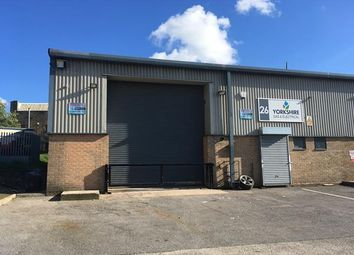 Thumbnail Light industrial to let in City Way Industrial Estate, Unit 26, Square Street, Bradford, West Yorkshire