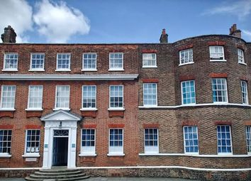 Thumbnail 1 bed flat for sale in Tuesday Market Place, King's Lynn