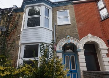 Thumbnail 3 bedroom flat to rent in Cranbury Avenue, Southampton