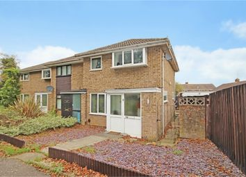 Thumbnail 3 bed end terrace house for sale in Boughton Lane, Moulton, Northampton