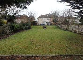 Thumbnail 4 bedroom semi-detached house to rent in Pine Avenue, Gravesend