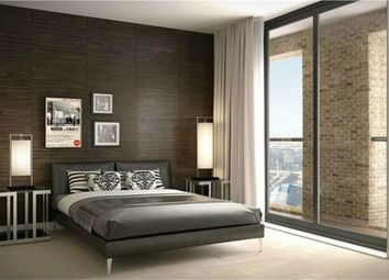 Thumbnail 1 bedroom property for sale in Manhattan Plaza, London