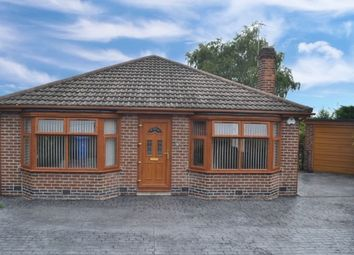 3 bed bungalow for sale in Richmond Avenue, Littleover DE23