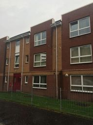 Thumbnail 2 bed flat to rent in Elvan Street, Shettleston
