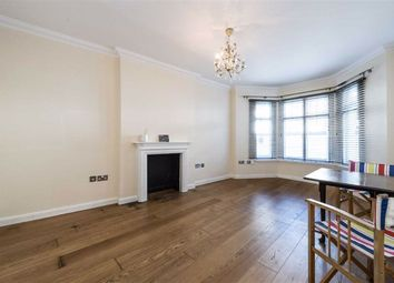 Thumbnail Flat to rent in Portland Road, London