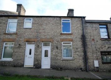 2 bed terraced house for sale in Severn Street, Chopwell, Newcastle Upon Tyne NE17
