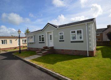 Thumbnail 2 bed bungalow for sale in James Park Homes, Egremont, Cumbria