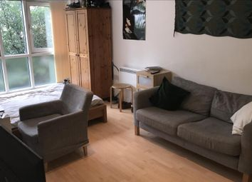 Thumbnail 3 bed flat to rent in Caledonian Road, London, Islington