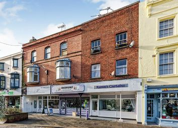 Thumbnail 1 bedroom flat to rent in William Street, Herne Bay