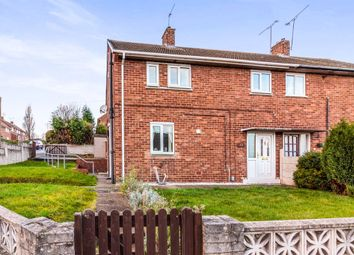 Thumbnail 3 bed semi-detached house for sale in Brameld Road, Rawmarsh, Rotherham