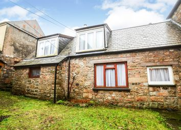 Thumbnail 2 bed semi-detached house for sale in Stowford Court, Harford, Ivybridge