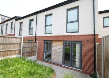 Thumbnail 3 bedroom terraced house to rent in Madison Walk, Edgbaston