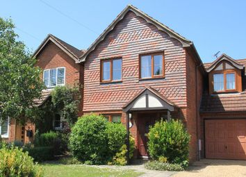 Thumbnail 4 bed semi-detached house for sale in Dorothy Avenue, Cranbrook, Kent