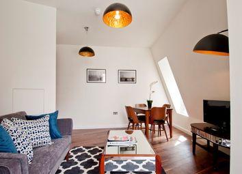 Thumbnail Property to rent in Lovat Lane, London