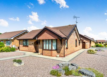 Thumbnail 3 bed bungalow for sale in Ffordd Tan'r Allt, Abergele