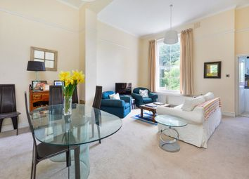 Thumbnail 1 bedroom flat for sale in Highbury New Park, London